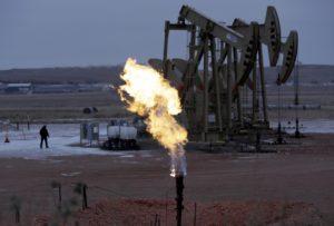 methane rule
